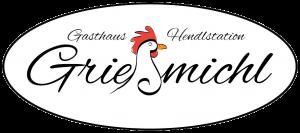 Gasthaus-Griessmichl-Logo
